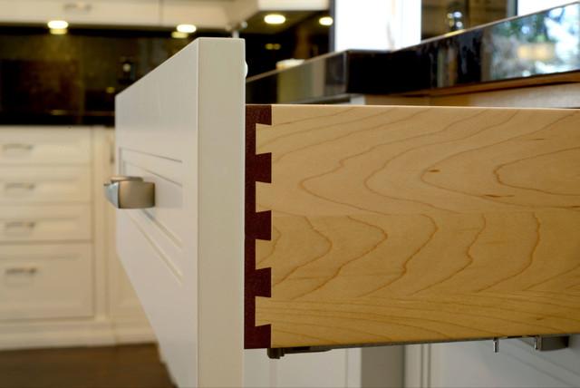 Kingdemere Estate contemporary-kitchen
