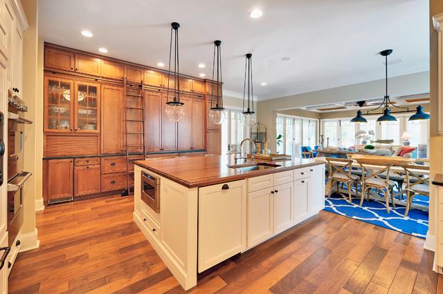 Kings Creek II - Kitchen traditional-kitchen