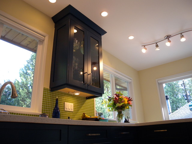 Kings Road Kitchen Renovation contemporary-kitchen