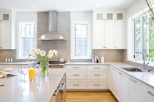 Kitchen Confidential: The Best Low-Maintenance Finishes