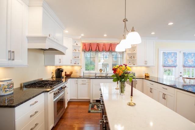 Wood Palace Kitchens Ma
