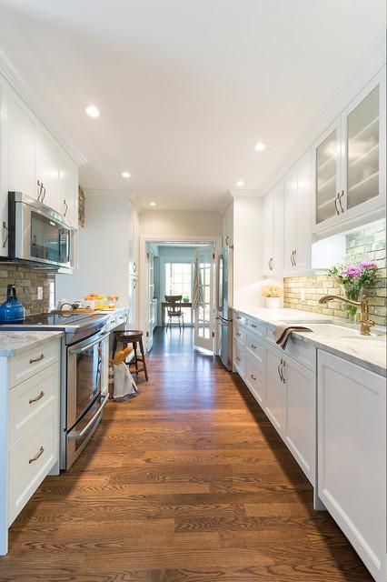 Kingston row kitchen renovation rustic kitchen other for Kitchen design kingston