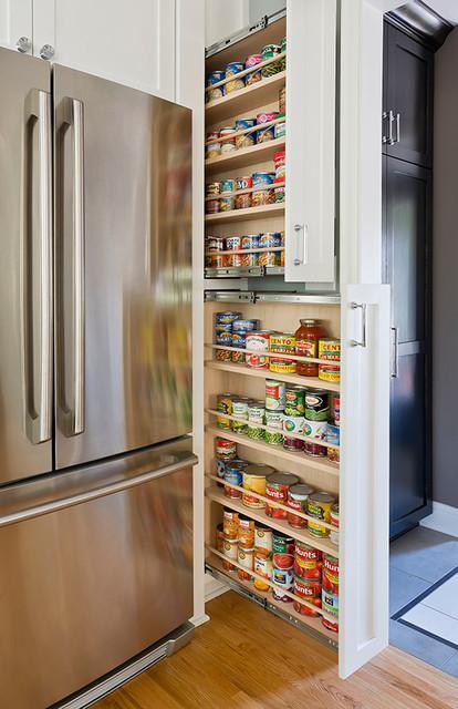 Kipling contemporary-kitchen