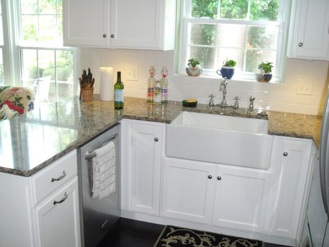 Kirkwood Kitchen Transitional Kitchen St Louis By