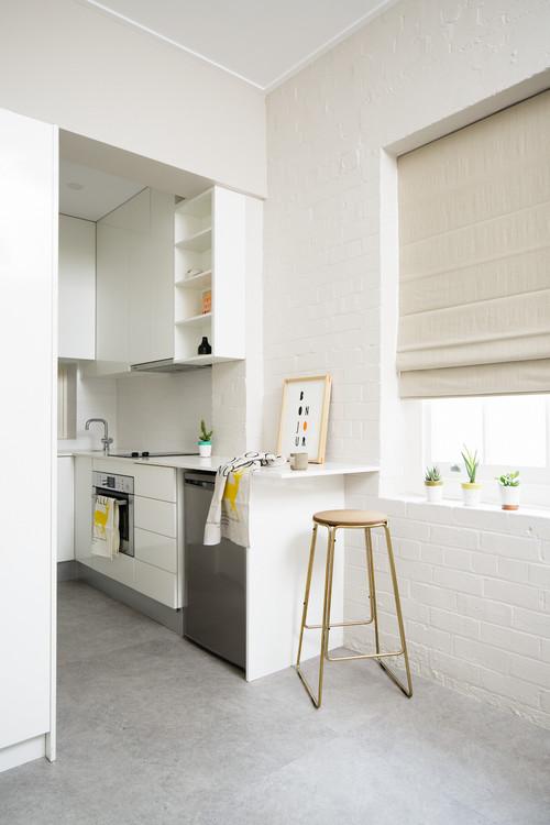 Kirribillio Studio Apartment