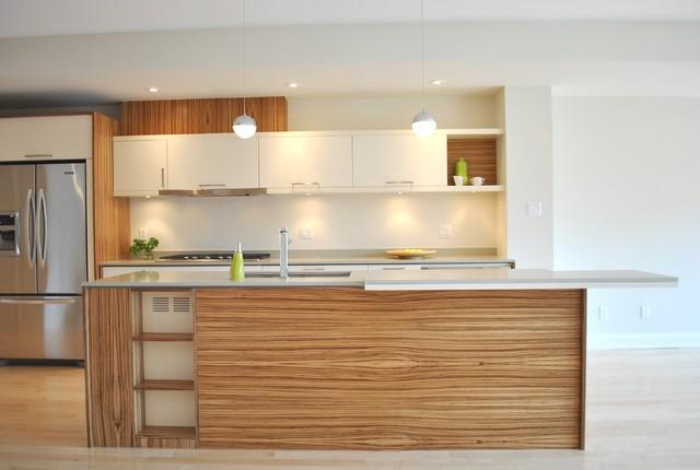 Kitchen 007 Modern Kitchen