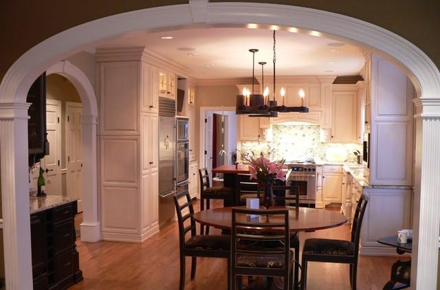 Kitchen 1 traditional-kitchen