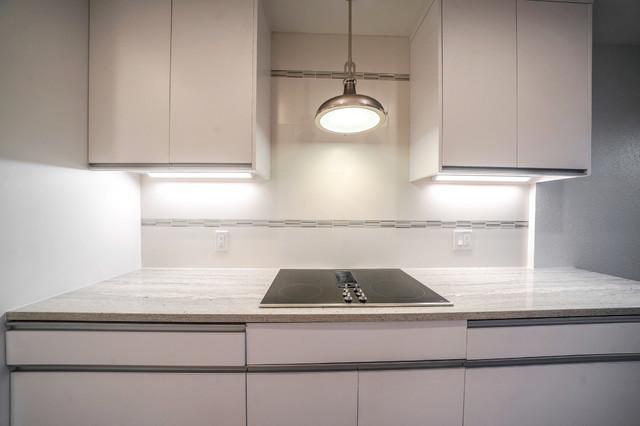 Kitchen 18 115 Modern Kitchen Houston By Gb