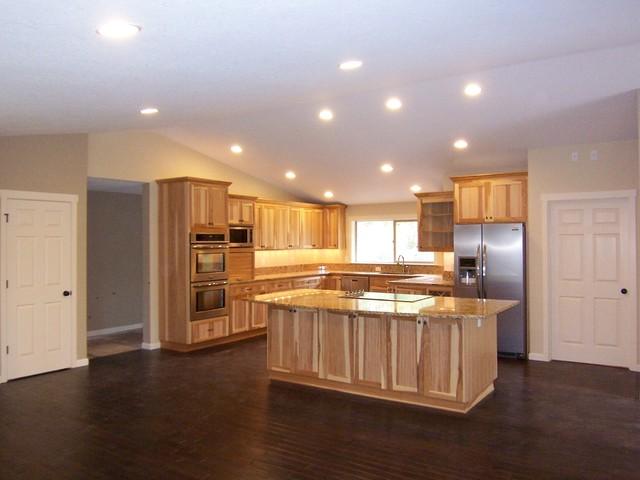 Kitchen 2 contemporary-kitchen