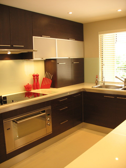 Kitchen, 2 story home, San Diego, CA contemporary-kitchen