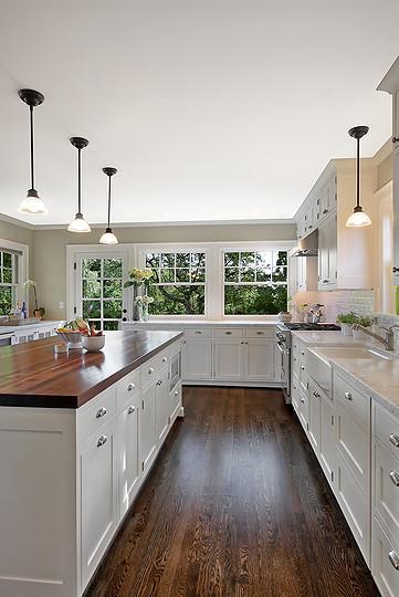 Lovely Kitchen! I Need Opinions On Caesarstone Frosty