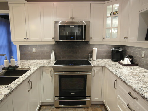Delightful Is This Cambria Bellingham On Counters? Thank You!