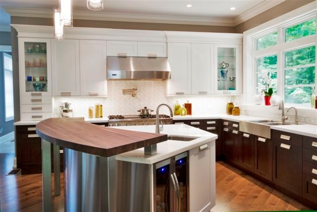 Kitchen 5 contemporary-kitchen