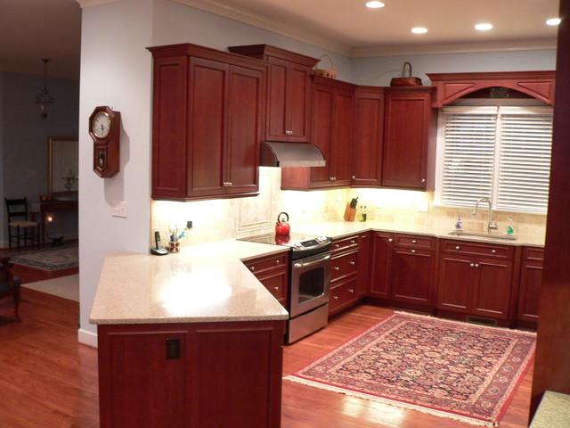 Kitchen 6 traditional-kitchen