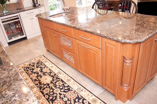 Kitchen 6 Traditional Kitchen Indianapolis By Kitchens Kitchen Designers  Indianapolis
