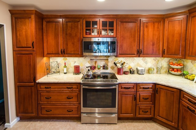 Kitchen 9 Telford PA Traditional Philadelphia By .