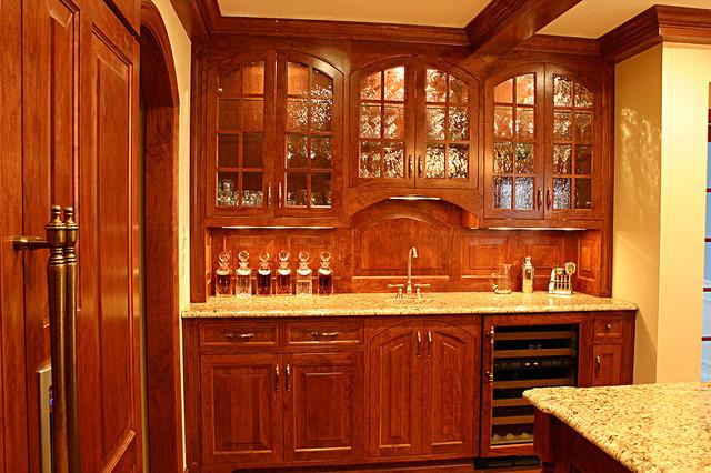 Kitchen 9 traditional-kitchen