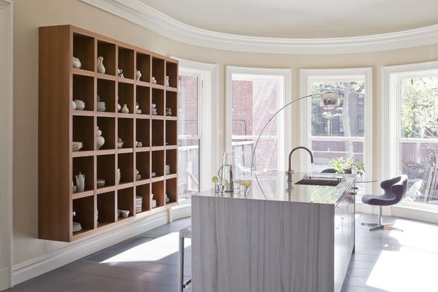 Kitchen Addition contemporary-kitchen