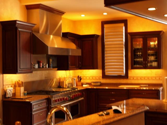Kitchen Addition, Sheboygan traditional-kitchen