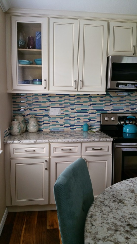Kitchen Quot After Quot Beach Style Kitchen Tampa