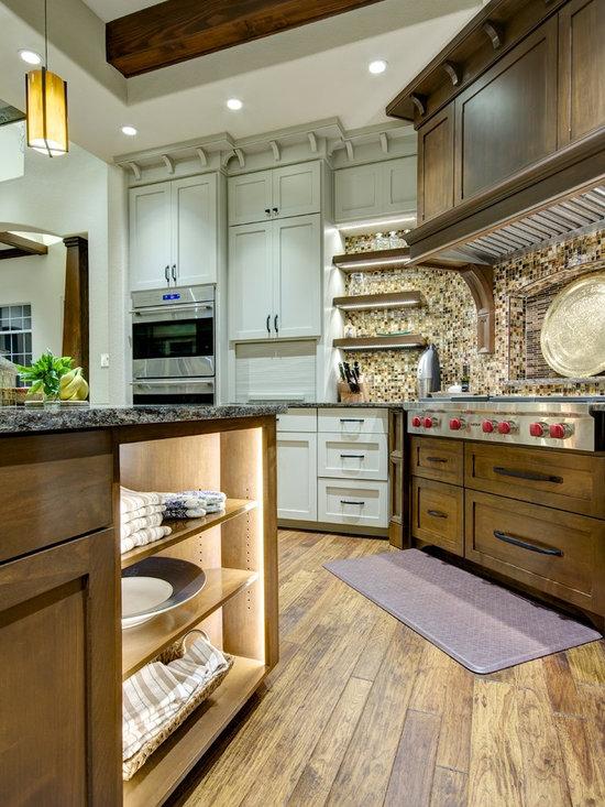 under shelf lighting home design ideas