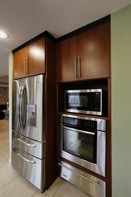 Kitchen After Remodel transitional-kitchen