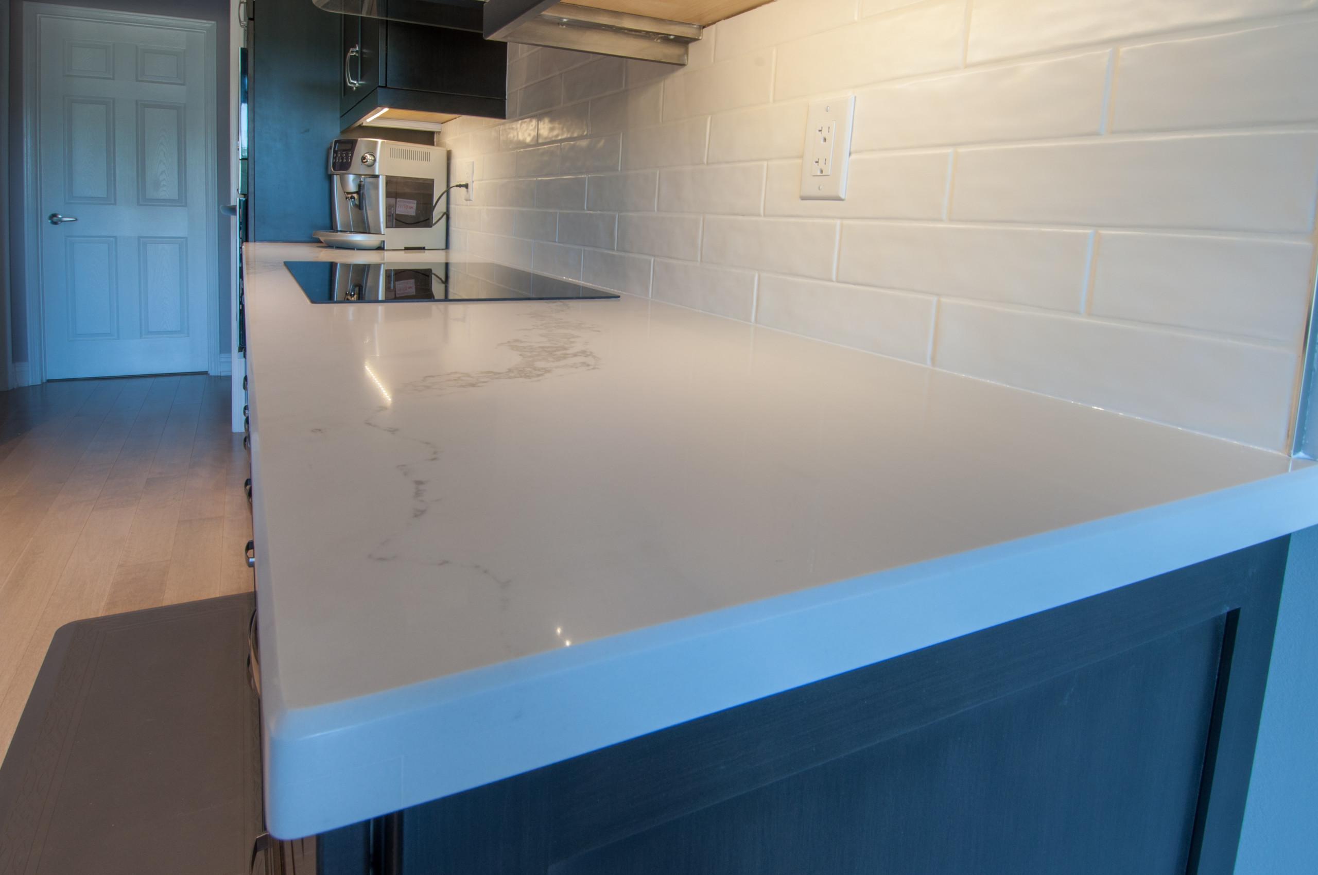 Kitchen Amhurst Burlington
