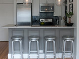 contemporary kitchen Lets Toast Small Kitchens Everywhere (11 photos)