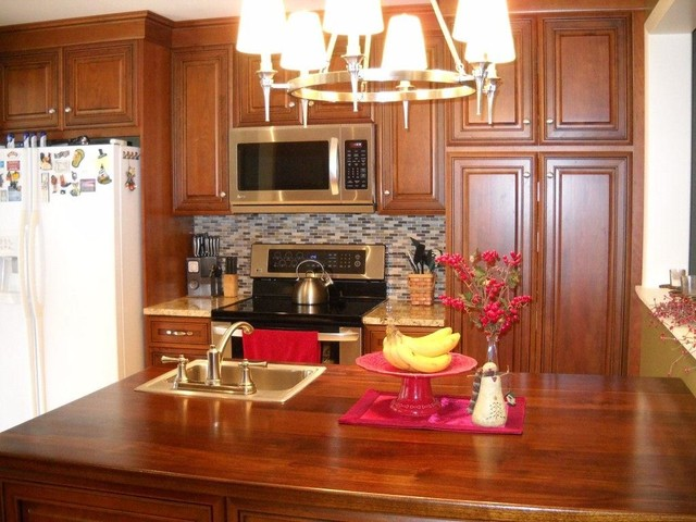 Kitchen and bath concepts and before and afters for Kitchen cabinets quakertown pa