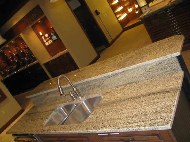 Kitchen and Bath kitchen-countertops