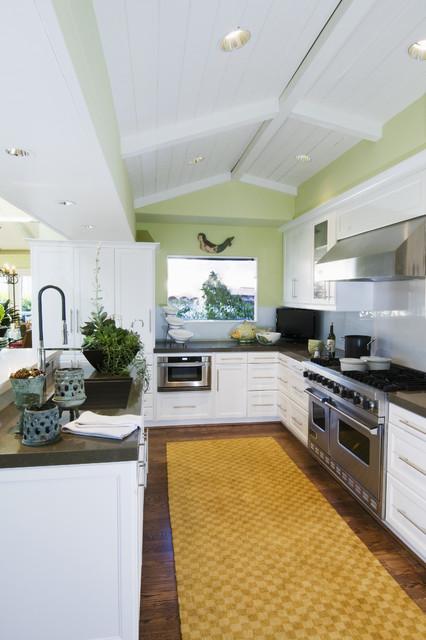 Kitchen & Bath contemporary-kitchen