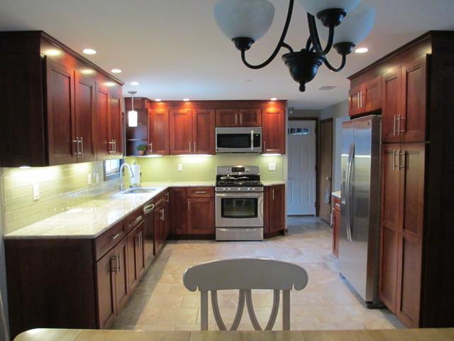 Pro Kitchen Design Homer Glen