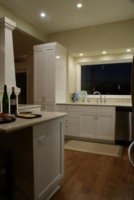 Kitchen And Bath Remodel San Diego