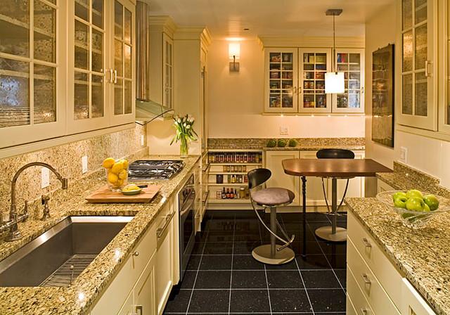 Kitchen & Bath Remodel contemporary-kitchen