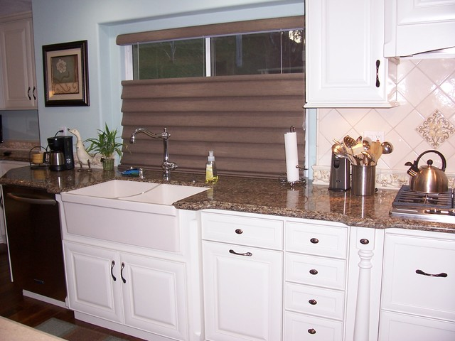 Kitchen amp Bath Remodels Traditional Orange County By
