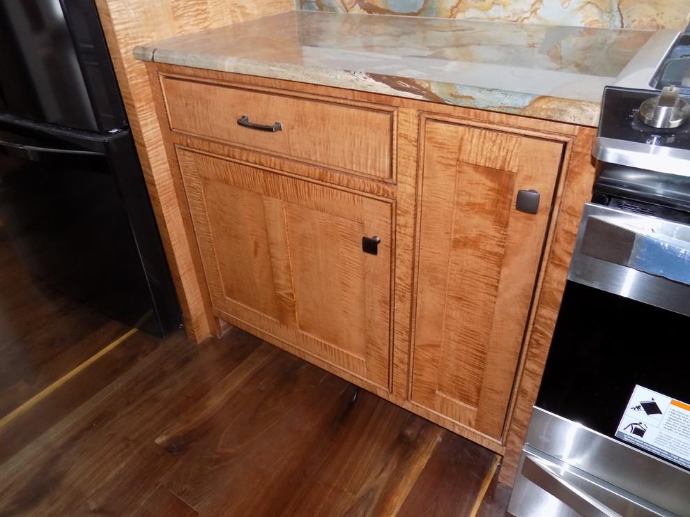 Kitchen & Bathroom Cabinetry in Barnes Corners, NY ...