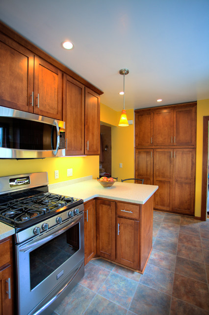 kitchen and bathroom remodel atwood ave madison wi