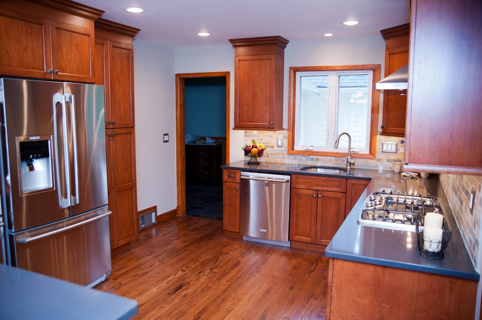 Kitchen and Bathroom Remodel in Somerset County, NJ ...