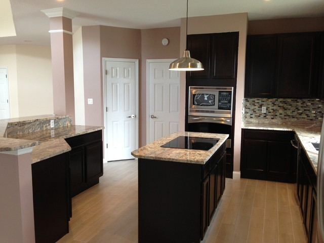 Kitchen Bathroom Remodel In Timacuan Lake Mary FL Kitchen Orland
