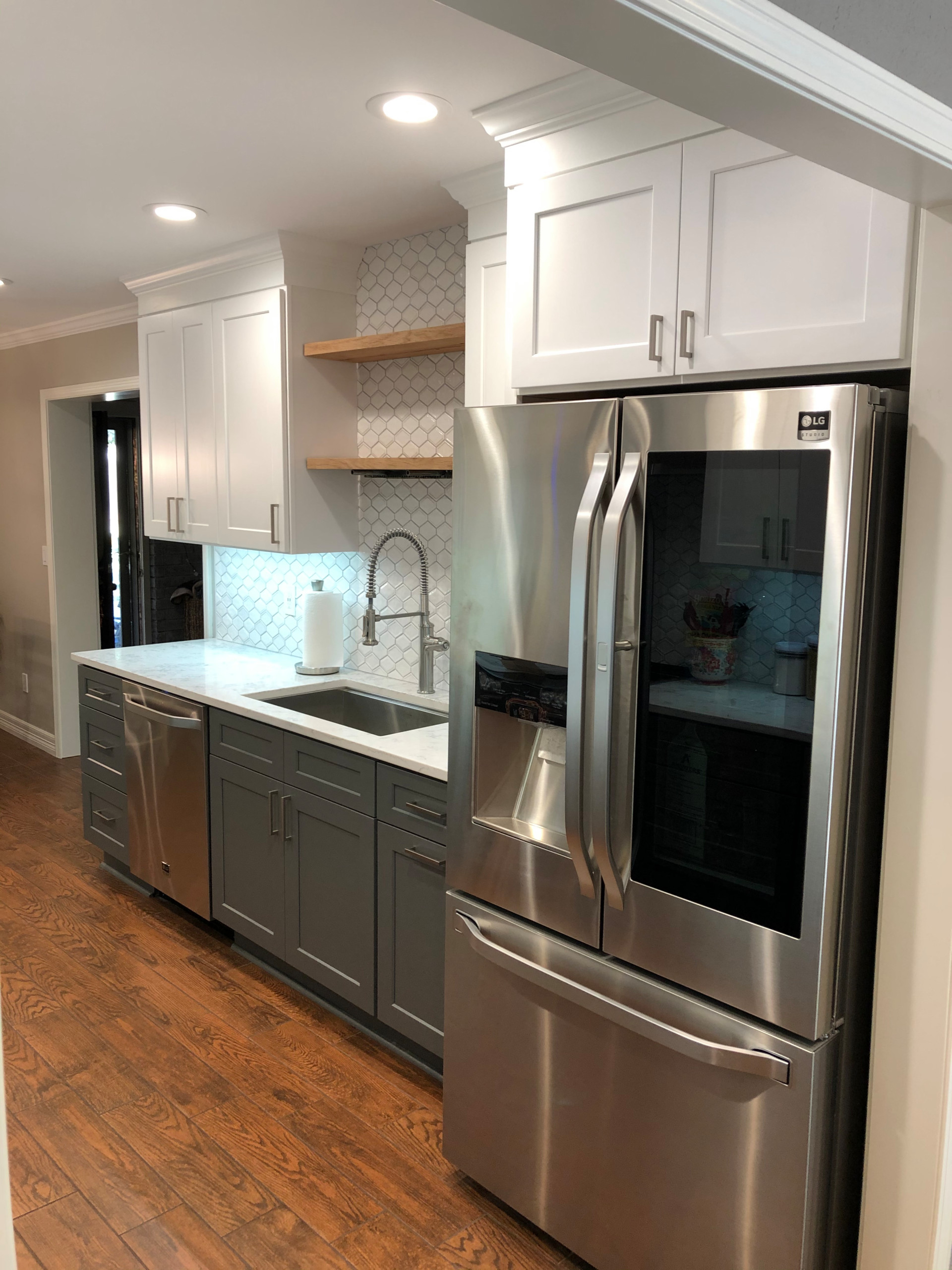 Kitchen and Bathroom Remodel to Last