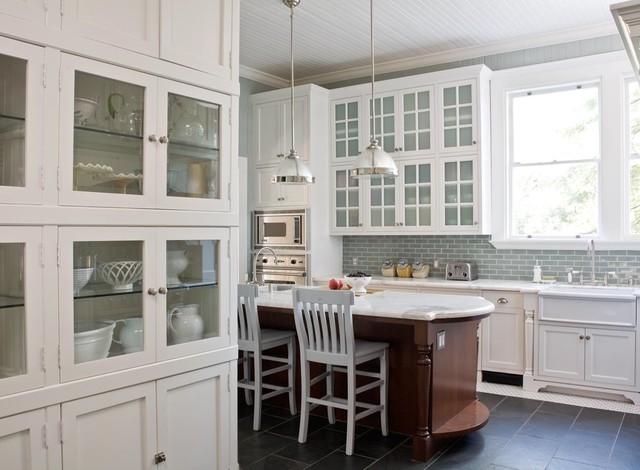 kitchen and baths traditional-kitchen