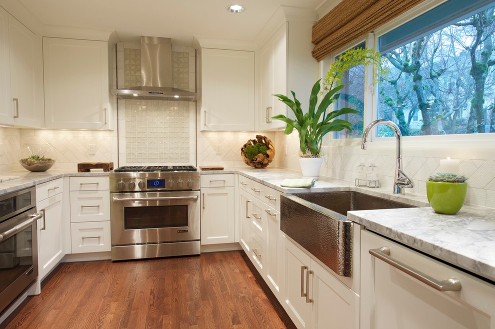 Kitchen and Dining Remodel-West Hills