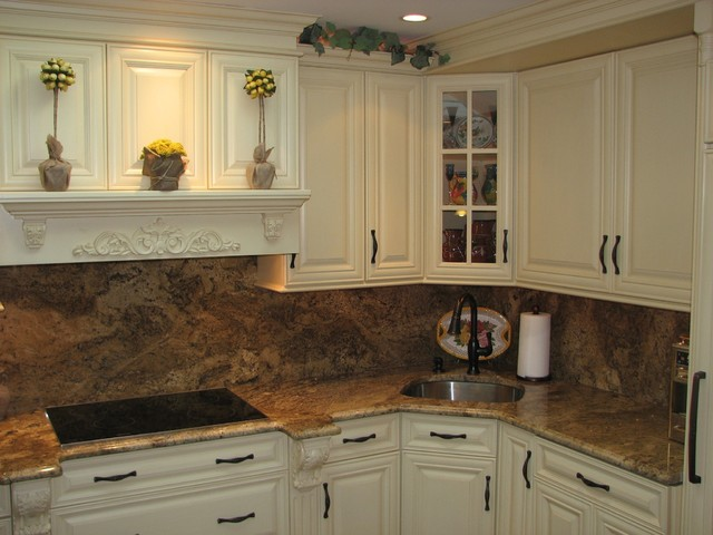 Kitchen And Dining Room Transitional Kitchen Other Metro By Roma Marble And Granite