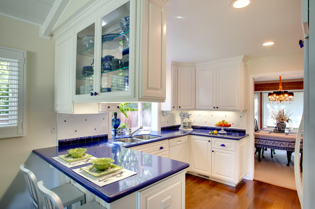 Kitchen and Great Rooms transitional-kitchen