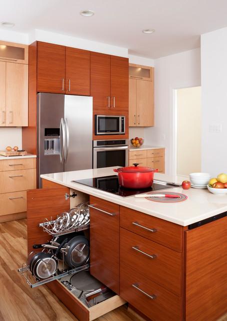 Gorgeous Kitchen Renovation In Potomac Maryland: Kitchen And Master Bath