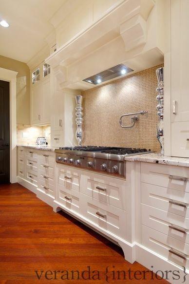 Kitchen & Nook contemporary-kitchen