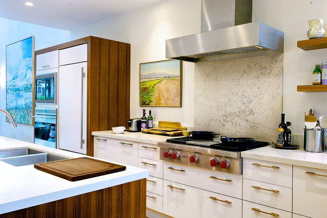 Kitchen Modern Kitchen Toronto By Andrew Snow Photography
