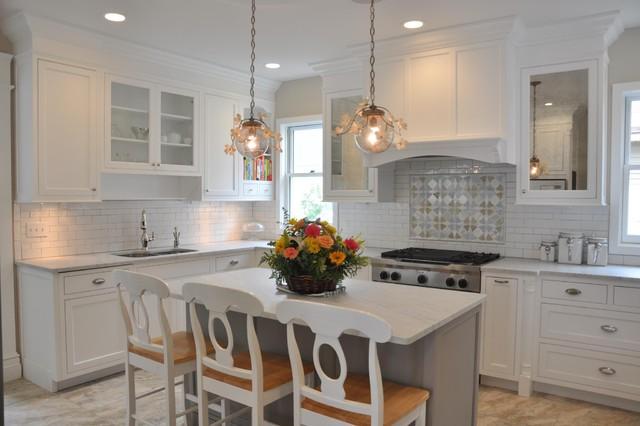 Kitchen Appliance Ideas By Coastal Cabinet Works
