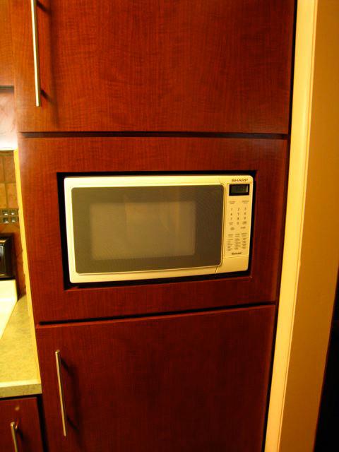 Kitchen Appliance Installation Modern Kansas