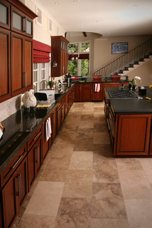 Kitchen Archive - Traditional - Kitchen - other metro - by Sullivan's ...